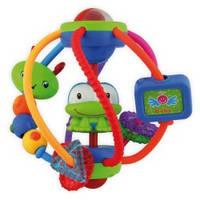 Игрушка Baby MixPL-318173 Загадочный шар