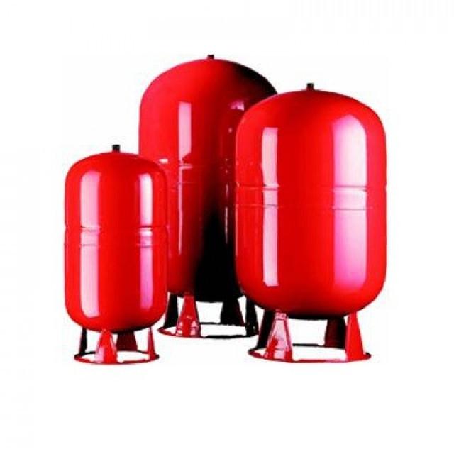 Расширительный бак Zilmet Cal-Pro 50(вертикальный тип) на отопление