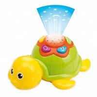 Игрушка Baby MixPL-381458 Проектор муз Черепашка