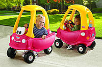 Детская машина-каталка Little Tikes Cozy Coupe 30. 612060