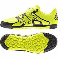 Сороконожки детские Adidas X 15.3 TF JR