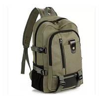 Стильный оригинальный городской рюкзак ,армейский
