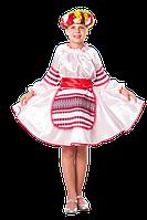 Украинка Ульянка национальный костюм для девочки