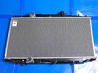 Радиатор охлаждения, 1.6, с пробкой Lifan 520 (Лифан 520), LBA1301000B1