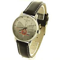 Механические наручные часы 75 лет Транспортной Милиции