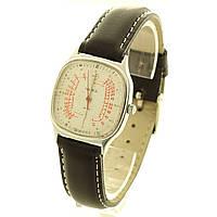 Наручные часы Чайка медицинская кварц СССР