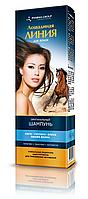 """Оригинальный шампунь """"Сила, густота, блеск ваших волос"""" - Pharma Group Лошадиная Линия для волос"""