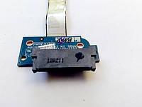 Б/у Разъем SATA для привода со шлейфом PIWG4 LS-675AP для Lenovo G770