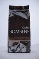Bombene Gusto Forte Кофе в зернах 1кг  Bombene