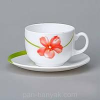 Sweet Impression Набор чайный 12 предметов 220мл стеклокерамика Luminarc