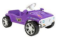 Детская педальная машина Орион