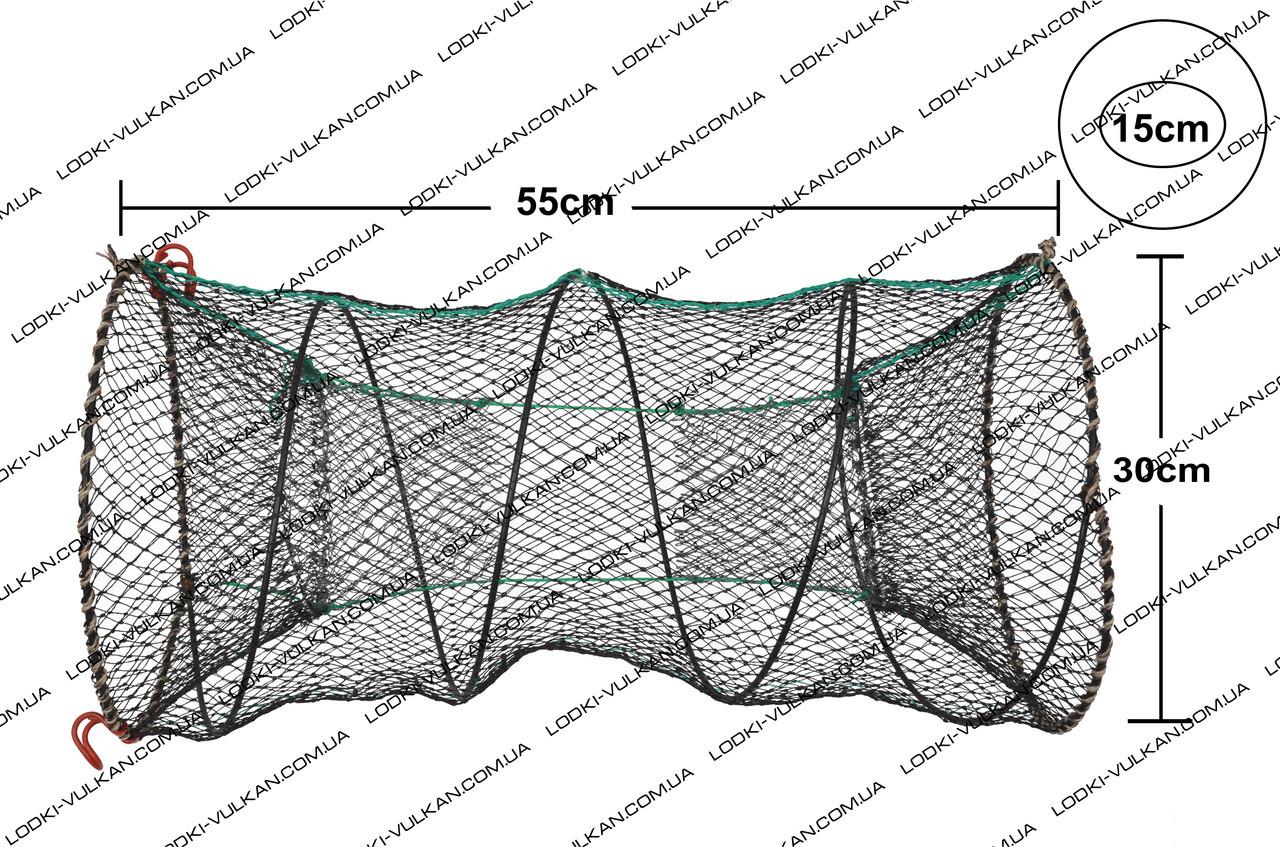 Технология изготовления рыболовных сетей своими руками