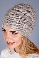 Милая шапка с пастельном тоне, фото 1