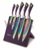 Набор ножей Barton Steel BS 9036