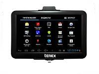 GPS навигатор-планшет Tenex 70AN Pro