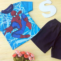 "Костюм ""Человек паук"", 2 цвета"