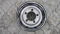 Диск колесный R15 Renault Master / Movano 01> (OE RENAULT)