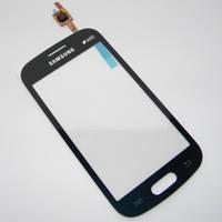 Тачскрин для SAMSUNG S7392/S7390 Galaxy Trend тёмно-синий Н/С