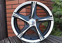 Литые диски R14 4x108 на Citroen Berlingo C4 Ситроен, авто диски Peugeot Partner 301 Пежо
