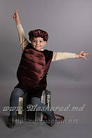 Карнавальный костюм «Картошка»