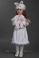 Карнавальный костюм «Зайка»
