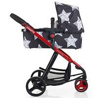 Cosatto, Детская коляска Giggle 3в1Travel System+автокресло  цвет Hipstar