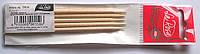 Апельсиновые палочки для маникюра в наборе 5 шт.