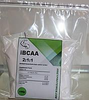 IBCAA 2:1:1 (инстант, микропомол, в чистом виде) 100г. Аминокислоты