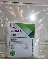 IBCAA 4:1:1 (инстант, микропомол, в чистом виде) 500г. Аминокислоты