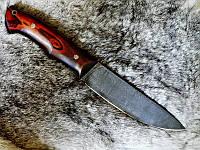 Нож Вождь-2. Купить нож охотничий в Украине