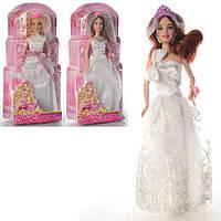 Кукла невеста  DH2102