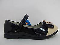 Лаковые туфельки в школу