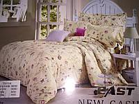 Красивое постельное белье из хлопка East Comfort
