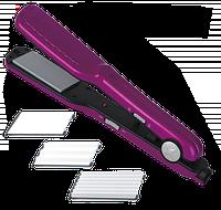 Выпрямитель для волос и гофре MG-175P