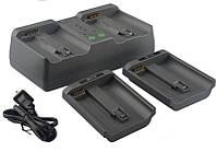 Зарядное устройство FB-DU-EL18 (аналог MH-21) для NIKON D2H, D2X, D2Xs, D3, D3S, D3X, F6 (акб EN-EL4, EN-EL4a)