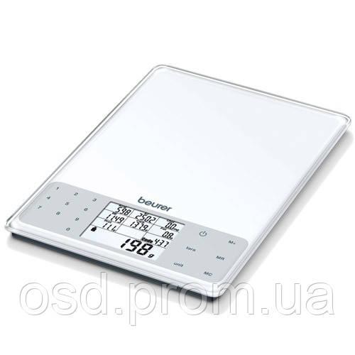 Кухонные весы Beurer DS 61