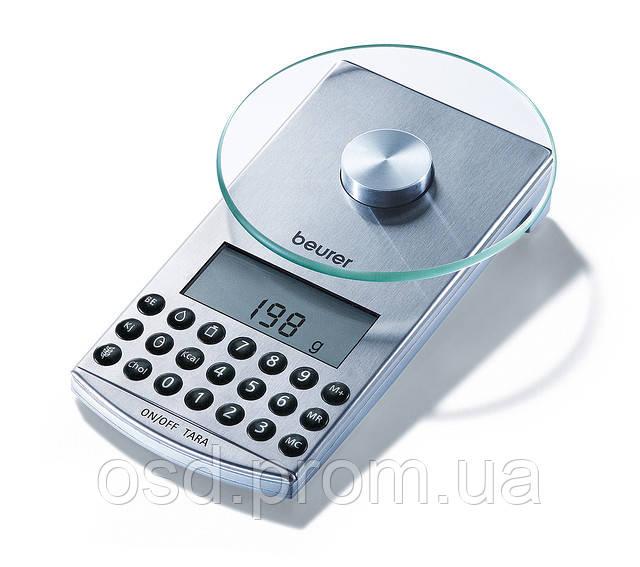 Кухонные весы Beurer DS 81