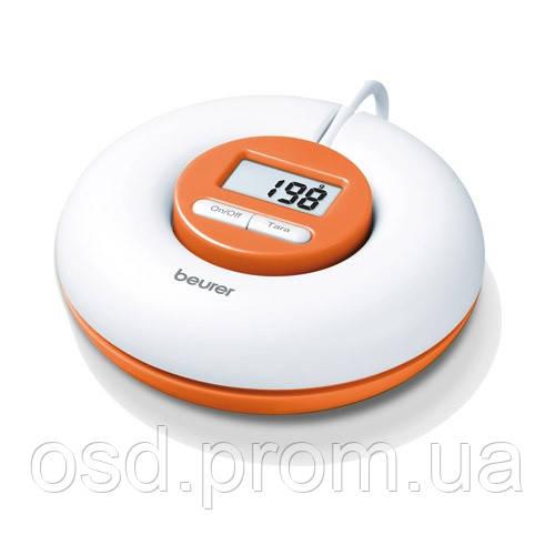 Кухонные весы Beurer KS 21 peach