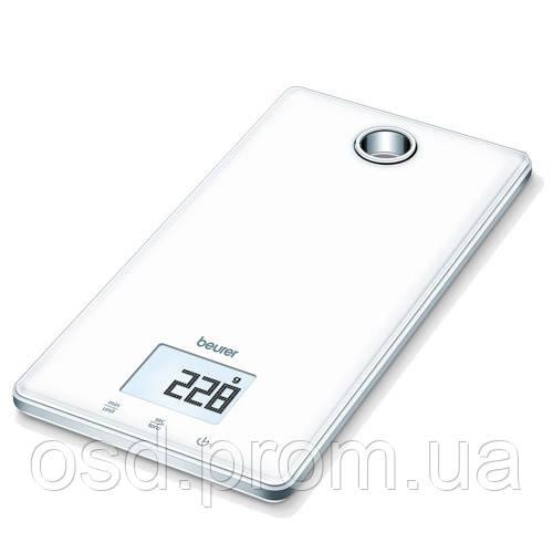Кухонные весы Beurer KS 37