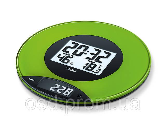 Кухонные весы Beurer KS 49 APPLE