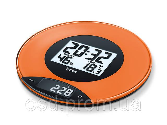 Кухонные весы Beurer KS 49 PEACH