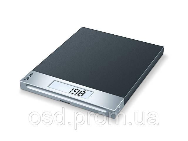 Кухонные весы Beurer KS 69