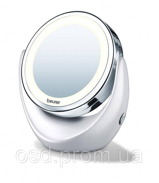 Зеркало с подсветкой Beurer BS 49