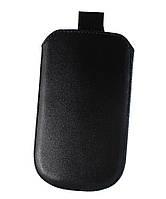 Чехол вытяжка Samsung S5250/22 черный