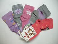 Детские носки для девочки Африка