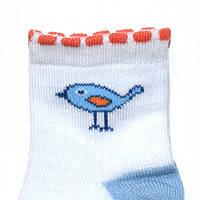 Детские носки для новорожденных Легка хода