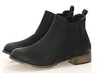 Женские ботинки Yorba black, фото 1