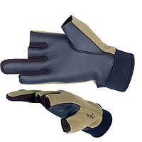 Перчатки ветрозащитные Norfin Windstop (703055-XL)