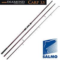 Удилище карповое Salmo Diamond CARP 3,5lbs 3.90