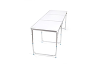 Раскладной стол XN-18060 Кемпинг